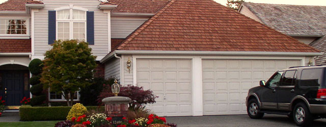 Garage door contractor Maryland